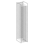 Art Wire Works Paper Display Rack; 8.5 inch H x 11 inch W by