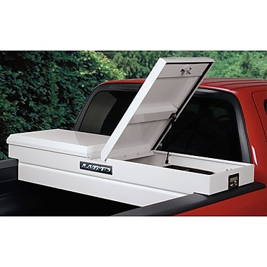 Lund Inc. Gull Wing Cross Bed Truck Tool Box