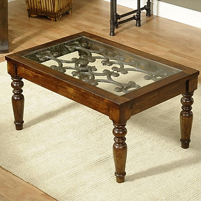 William Sheppee Penang Coffee Table