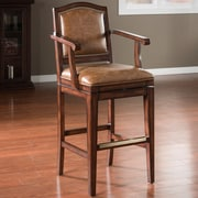 American Heritage 30'' Swivel Bar Stool