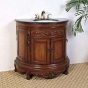 Legion Furniture Hatherleigh 36'' Single Chest Bathroom Vanity Set