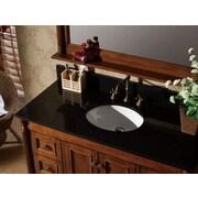 Legion Furniture 49'' Single Bathroom Vanity Top