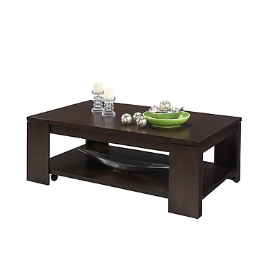 Progressive Furniture Waverly Lift Top Coffee Table
