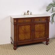 Legion Furniture Hatherleigh 42'' Single Chest Bathroom Vanity Set