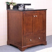 Legion Furniture 30'' Single Sink Vanity Base