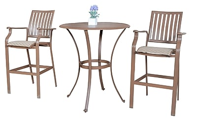Panama Jack Island Breeze 3 Piece Bar Set WYF078276372848