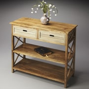 Butler Topher Console Table