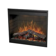 Dimplex Wall Mounted Electric Fireplace Insert