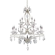Allegri Florence 15-Light Candle-Style Chandelier