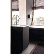Acquaviva City1 Mineral Marble 24'' Single Bathroom Vanity Top