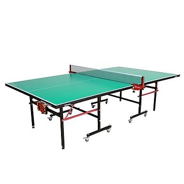Garlando Master Indoor Playback Table Tennis Table