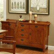 AYCA Furniture Heartland Manor Sideboard