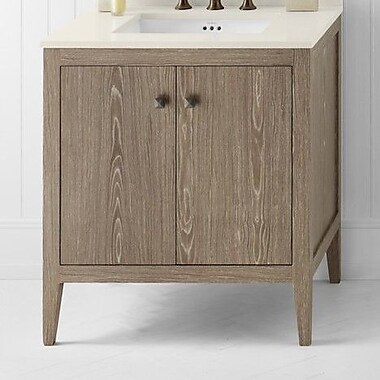 Ronbow Sophie 30'' Single Bathroom Vanity Base