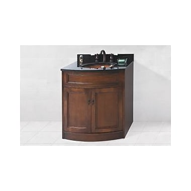 Ronbow Marcello 24'' Single Bathroom Vanity Base