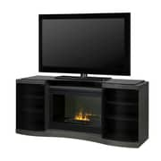 Dimplex Quintus Opti-Myst Electric Fireplace
