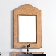 James Martin Furniture Copper Cove 23'' Mirror; 23'' H x 36'' W x 1.25'' D
