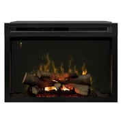 Dimplex Multi-Fire XD Wall Mounted Electric Fireplace Insert; Realog