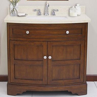 Lanza Sligo 38'' Single Bathroom Vanity Set