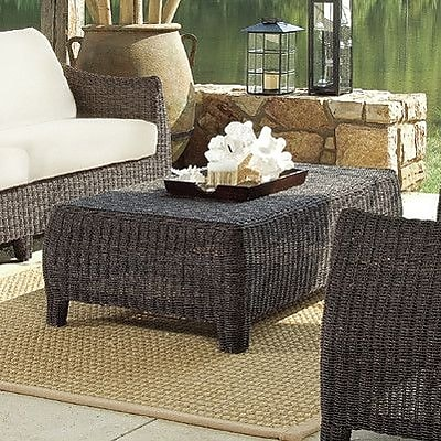 Padmas Plantation Outdoor Bay Harbor Coffee Table