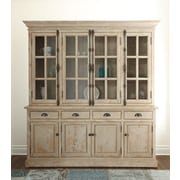 Kosas Home Windsor Elodie China Cabinet
