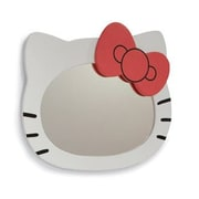 Najarian Furniture Hello Kitty Dresser Mirror