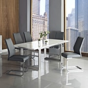 CREATIVE FURNITURE Alexia Extendable Dining Table
