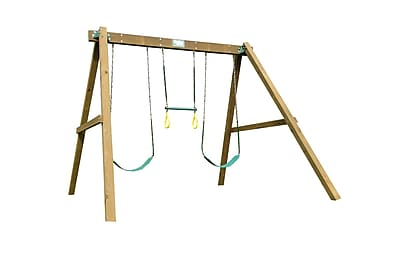 Creative Playthings Classic Swing Beam Swing Set