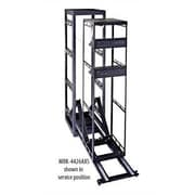 Middle Atlantic AXS System for Steel Racks