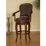 American Heritage Santos 26'' Swivel Bar Stool
