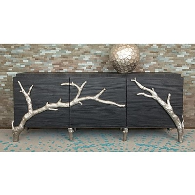 Global Views Branch Accent Chest