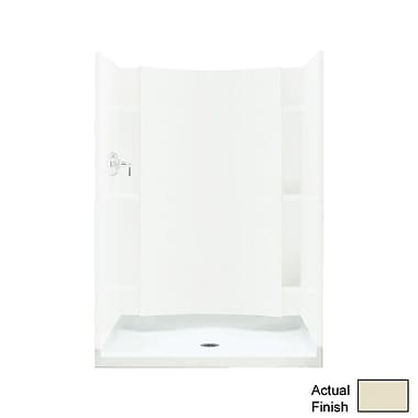Sterling by Kohler Accord 36'' x 42'' Shower Receptor; Biscuit