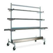 Raymond Products 1200 lb. Capacity Pipe Rack Chair Dolly
