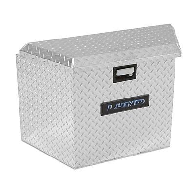 Lund Inc. Vehicle Tool Box; Black