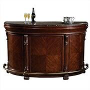 Howard Miller Niagara Bar w/ Wine Storage
