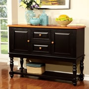Hokku Designs Tanner Country Dining Buffet