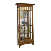 Philip Reinisch Co. Roycroft Curio Cabinet