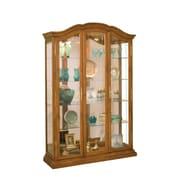 Philip Reinisch Co. La Grange Curio Cabinet