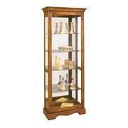 Philip Reinisch Co. Andante II Curio Cabinet