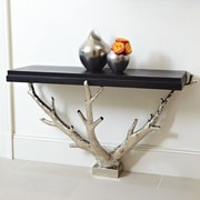 Global Views Branch Wall Console Table