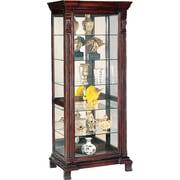 Wildon Home   Asotin Curio Cabinet
