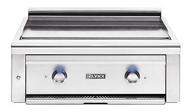 Lynx 30'' Asado Built-In Gas Grill; Natural Gas