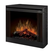 Dimplex Slim Line Wall Mounted Electric Fireplace