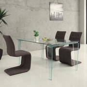 CREATIVE FURNITURE Crystal Dining Table