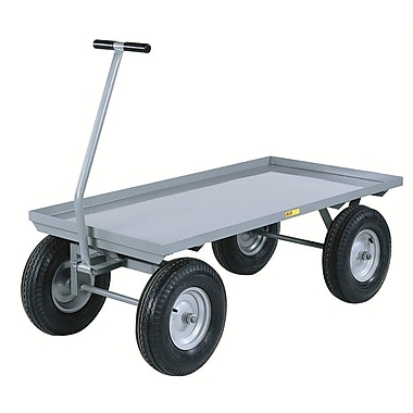 Little Giant USA 3000 lb. Capacity Platform Dolly