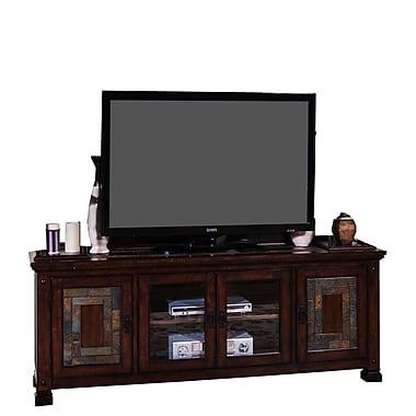 Sunny Designs Hazelnut 75'' TV Stand
