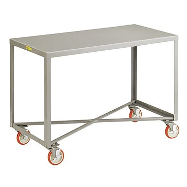 Little Giant USA 24'' x 36'' Utility Cart
