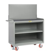 Little Giant USA Mobile Service 53''W Workbench