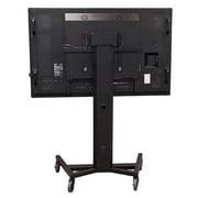 VFI Display/Touch Screen Mobile Electric Lift AV Cart