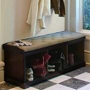 Epoch Design Brookwood Wooden Storage Bench