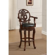 American Heritage Renata 30'' Swivel Bar Stool